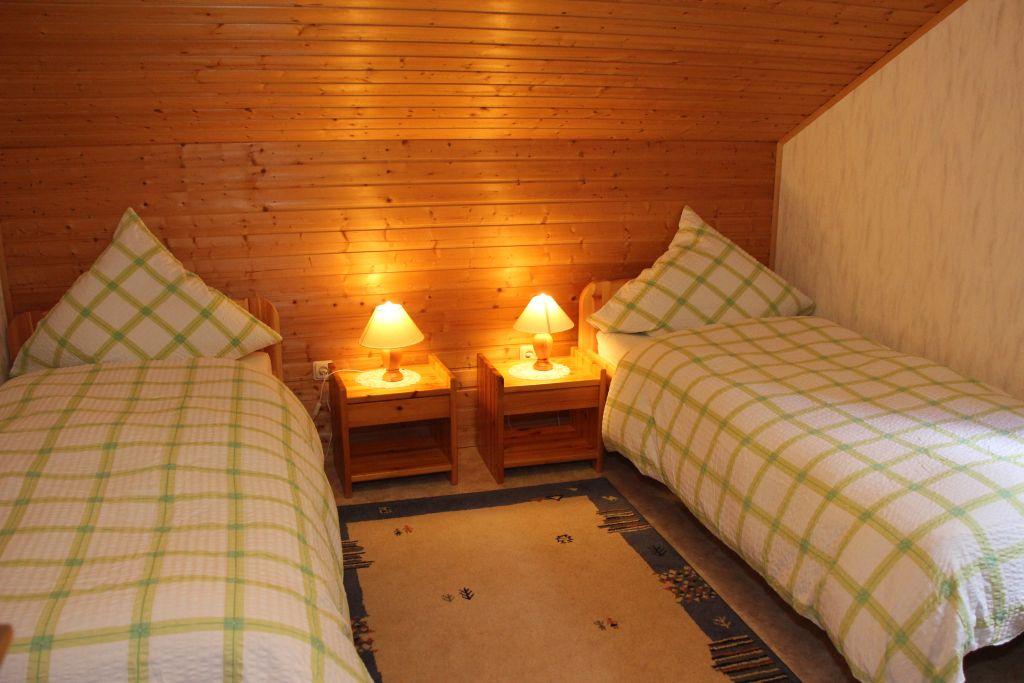 luftkurort thalfang tourismus ferienwohnung ufermann. Black Bedroom Furniture Sets. Home Design Ideas
